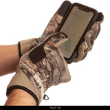 Men's Tri-Laminate, Wateproof Hunting Glove (Hidd'n®)