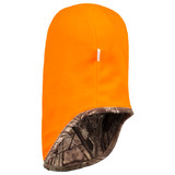 Hidd'n® pattern Balaclava - DWR finish to shed light moisture and snow.