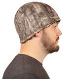 Heavyweight Fleece Lined Beanie - Hidd'n® pattern to blend into surroundings.