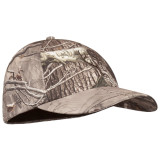 Men's Stretch Fit Baseball Cap (Hidd'n®)