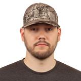 Hidd'n® pattern Baseball Cap - Snug fit.