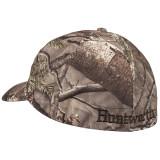 Men's Stretch Fit Baseball Cap (Hidd'n®)