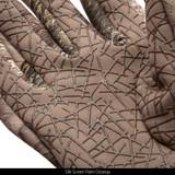 Ladies Light Weight Stretch Fleece Shooter's Glove (Hidd'n®)
