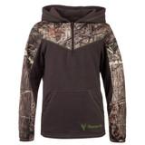 Camo Hoodie - Unlined hoodie.