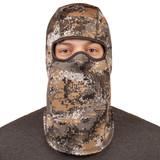 Men's Heavyweight Hunting Balaclava - Full face covering.