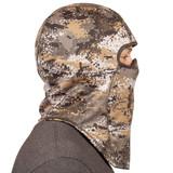 Heavyweight Hunting Balaclava - Full head covering.