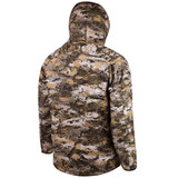 Heavy Weight hunting Pullover - Hood and Face Mask.