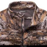 Disruption® pattern Jacket - high stand collar.