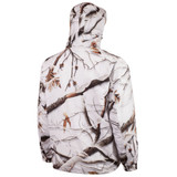 Waterproof Hunting Cover Up Jacket - Waterproof with 100% taped seams.