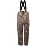 Men's Hidd'n® pattern Waterproof Rain Bib Overalls .