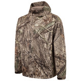 Men's Hidd'n® pattern Waterproof Rain Jacket.