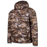Men' s Disruption® pattern Heavyweight Waterproof Sherpa Lined Hunting Jacket.