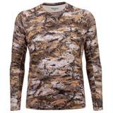 Disruption® Base Layer Shirt - Form fit.
