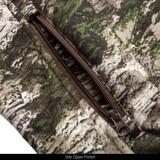 Men's Ketchikan Heavyweight, Windproof, Soft Shell Sherpa-Fleece-Interior Hunting Jacket - Tarnen®
