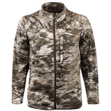 Tarnen® Jacket - full zipper with chin guard.