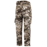 Men's Mid Weight Soft Shell Pants, Fleece Interior (Tarnen™)