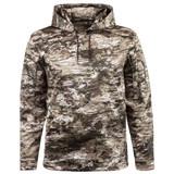 Tarnen® Hoodie -  2-way stretch performance fleece.