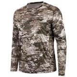 Men's Tarnen® pattern Light Weight Hunting Long Sleeve Shirt.