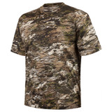 Men's Tarnen® pattern Light Weight Hunting Short Sleeve T-Shirt.