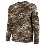 Men's Tarnen® pattern Light Weight Hunting Long Sleeve T-Shirt.