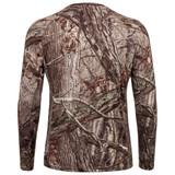 Men's Bangor Midweight Hunting Base Layer  Shirt -  Hidd'n®