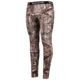 Men's Hidd'n® pattern midweight Hunting Base Layer Bottom.