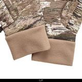 Tarnen® pattern Gloves - Cuff.