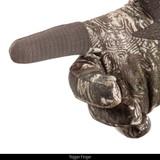 Lightweight Windproof Hunting Gloves - Trigger finger.