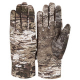 Men's Tarnen® pattern lightweight Water Resistant Hunting Gloves.