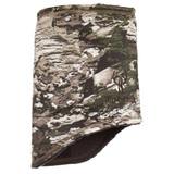 Rear view: Tarnen® Gaiter - Sherpa fleece lined.