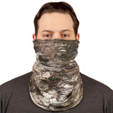 Tarnen® pattern Gaiter - DWR finish on frabric to shed light moisture and snow.