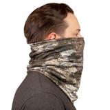Tarnen® Hunting Gaiter - Full face coverage.