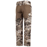 Light Weight hunting Pants - Reinforced seat with abrasion resistant material.