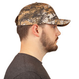 Men's Baseball Cap - Comfortable fit.