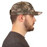 Tarnen® Hat - Snug fit.
