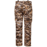 Midweight windproof hunting pants - Slash pockets.