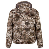 Heavyweight waterproof hunting jacket - Two chest stash pockets