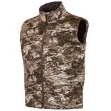 Men's Tarnen® pattern Midweight Windproof hunting vest.