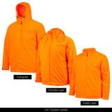 3-in-1 Blaze Hunting Jacket