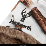 Heavyweight Waterproof Hunting Trapper Hat - 40g Thinsulate™ insulation
