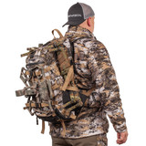 Disruption® backpack - Rifle and bow carry compatible.