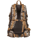 Lightweight Backpack - Suspension pack straps