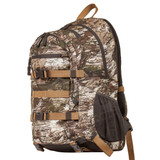 Tarnen® Hunting Pack - Two compression straps on back, two bed roll straps.