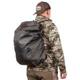 Tarnen® pattern Back Pack - Deployable rain cover to stored in bottom of pack.