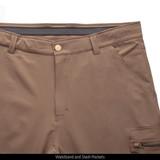 Men's Durham Lightweight Hunting Pants –  Ash Brown