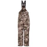 Tarnen® hunting bib overalls - Left chest welt pocket.