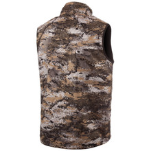 Men's Mid Weight Soft Shell Hunting Vest in Disruption™