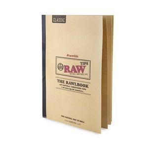 RAW RAWlbook Rolling Tips (Single Unit)