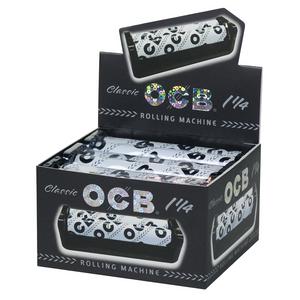 OCB Classic Roller Rolling Machine (Display) - 1¼