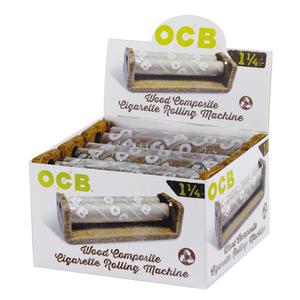 OCB Composite Roller Rolling Machine (Display) - 1¼